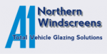 A1 Northern Windscreens Logo